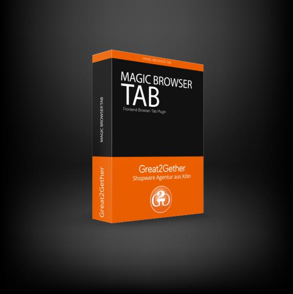 Magic Browser Tab