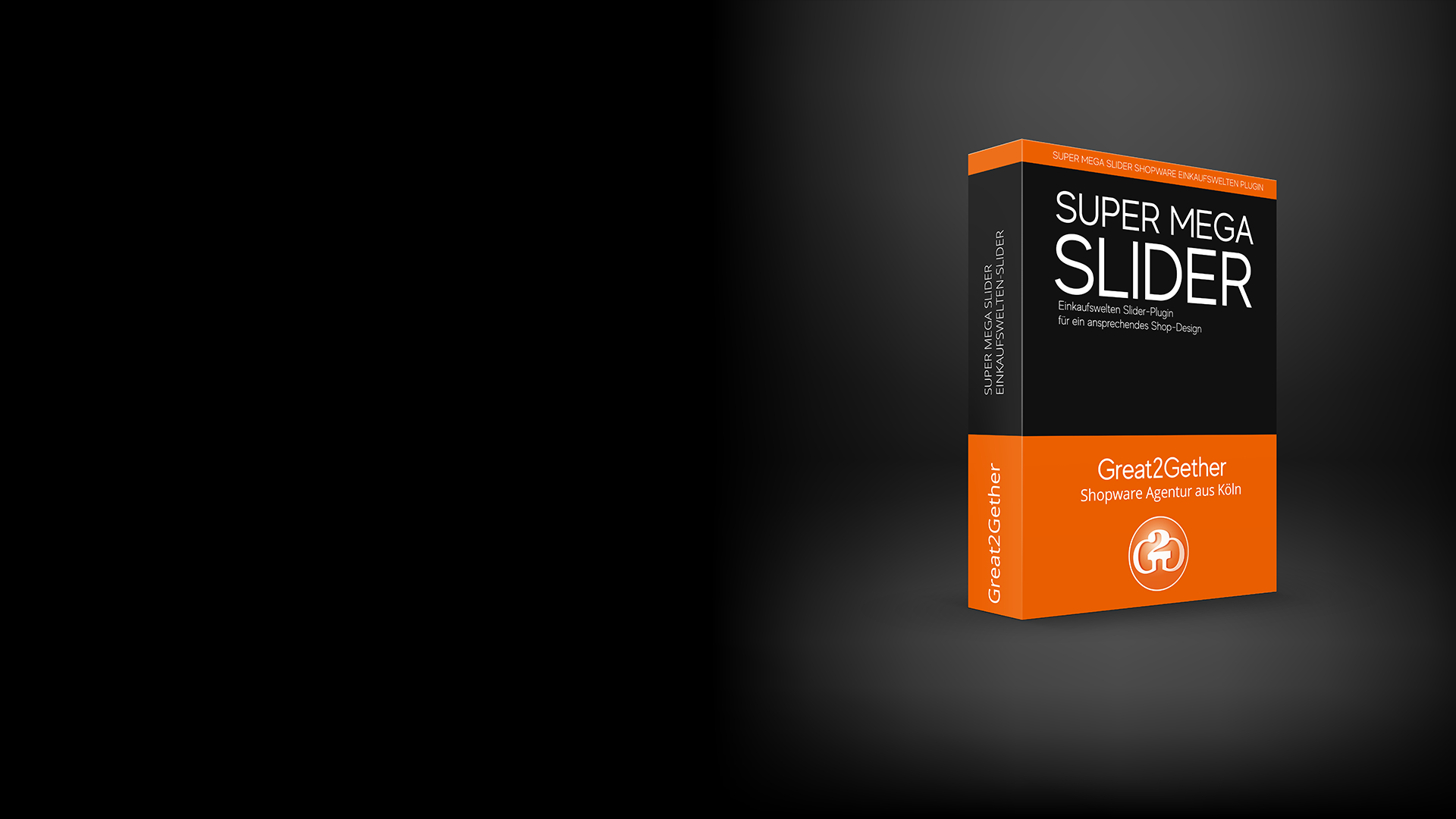 Super Mega Slider - Mockup